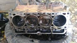 Двигатель на запчасти 5k