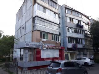 3-комнатная, улица Фрунзе 56. ост. Комсомольская, агентство, 68кв.м. Дом снаружи