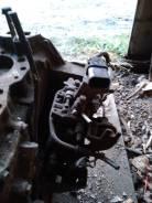 Двигатель в сборе. Nissan Atlas Двигатели: TD23, TD25, TD27