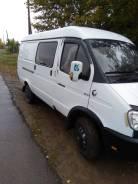 ГАЗ 2705. Продается Газель 2008 г, 7 мест