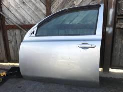 Дверь передняя левая Nissan March