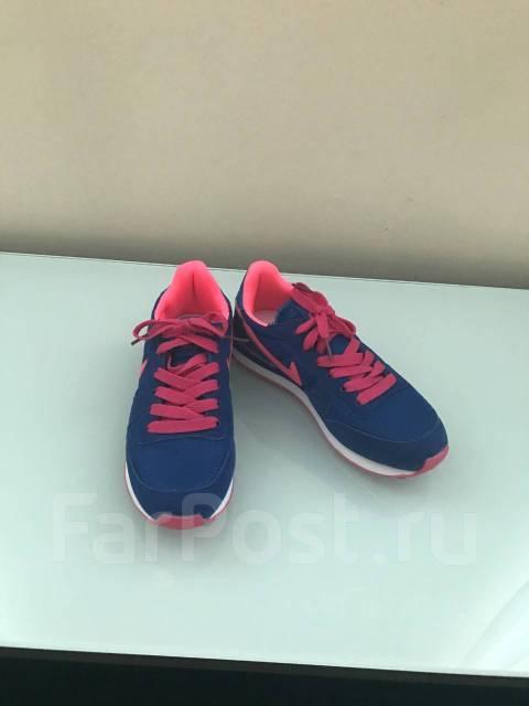ef060ba9c Продам кроссовки женские - Обувь во Владивостоке