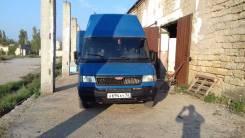 LDV Convoy. , 2 400куб. см., 3 000кг.