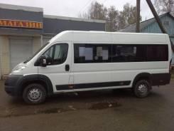 Citroen Jumper. Продается пассажирский микроавтобус – , 18 мест, С маршрутом, работой