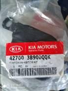 Кронштейн кпп. Kia Sportage Двигатель KIARF