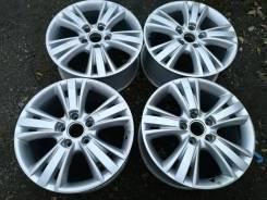 "Диски R19 Audi Q7 оригинальные 4L0601025AA. 8.5x19"", 5x130.00, ET62"