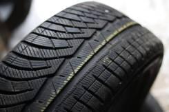 Michelin Pilot Alpin 4. Зимние, без шипов, 30%, 4 шт