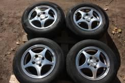 """Honda. 5.5x14"""", 4x114.30, ET55"""
