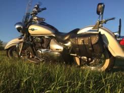 Suzuki. 800куб. см., исправен, птс, с пробегом