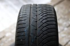 Michelin Pilot Alpin 4. Зимние, без шипов, 30%, 2 шт