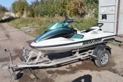 BRP Sea-Doo GTX. 155,00 л.с., 2004 год год