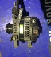 Генератор. Toyota RAV4, ACA30 Двигатель 1AZFE