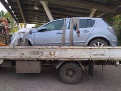 Opel Astra. L48, Z16XER