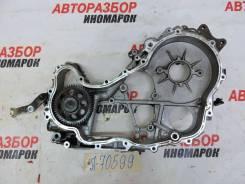 Крышка двигателя внутренняя Toyota Hilux 7 2004-2015г