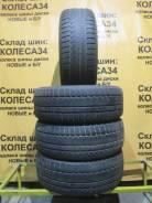 Bridgestone Blizzak LM-30. зимние, без шипов, б/у, износ 20%