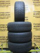 Dunlop SP Winter Sport 4D. зимние, без шипов, б/у, износ 20 %
