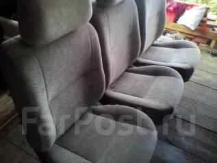 Салон сидушки микроавтобус хайс 126 кузов продам. Toyota Hiace, KZH116, KZH116G, KZH120, KZH120G, KZH126, KZH126G, KZH138, KZH138V Двигатель 1KZTE