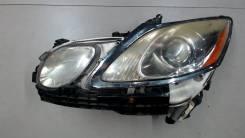 Фара (передняя) Lexus GS 2005-2012, левая