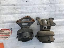 Подушка двигателя. Toyota Land Cruiser Prado, GRJ120, GRJ120W, KDJ120, KDJ120W, KZJ120, LJ120, RZJ120, RZJ120W, TRJ120, TRJ120W, VZJ120, VZJ120W