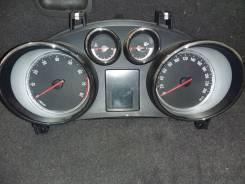 Панель приборов Opel Мокка механика