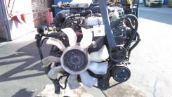 Двигатель NISSAN CREW