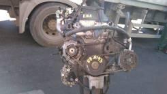 Двигатель SUZUKI WAGON R SOLIO, MA64S, K10A, HB5143, 0740041690