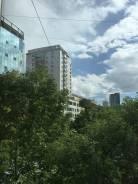 4-комнатная, проспект Острякова 9. Первая речка, агентство, 62кв.м. Вид из окна днём