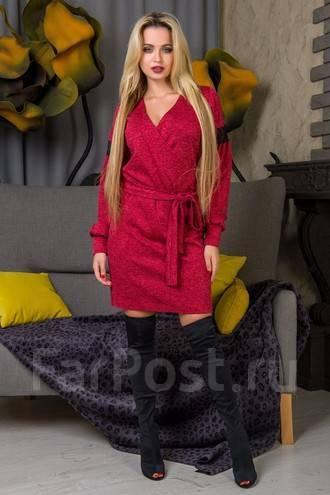 c3490b18b8bf749 Платье на 46-48 размер - Основная одежда во Владивостоке
