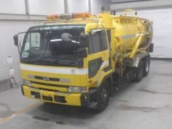 Nissan Diesel. Илосос Nissa Diesel UD, 17 990куб. см. Под заказ