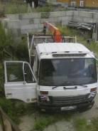 Nissan Diesel Condor. Продаётся грузовик Ниссан-Дизель-кондор, 6 900куб. см., 4 000кг.
