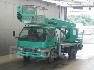 Mitsubishi Fuso Canter. Автовышка Mitsubishi Canter Aichi SK210, 4 600куб. см., 21,00м. Под заказ