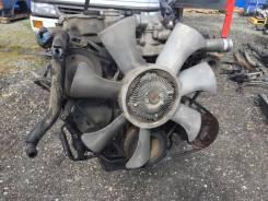 Двигатель в сборе. Nissan Atlas, R2F23, R4F23 Двигатель QD32