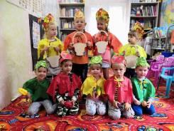 Лучшая инвестиция - это образование Детский центр на баме