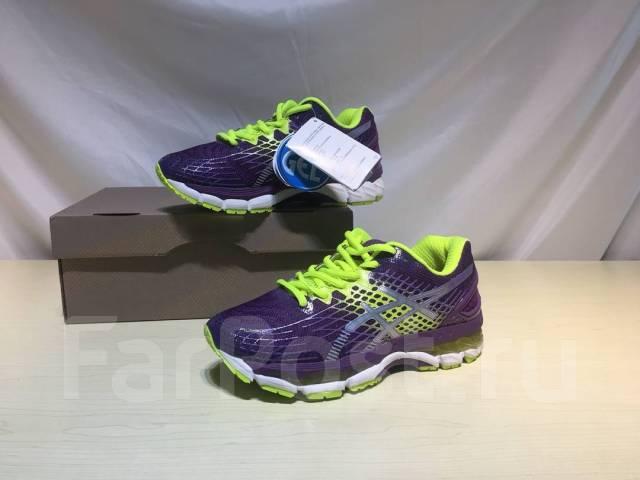 d536c9b7 Фирменные кроссовки Asics Gel 17 - Обувь во Владивостоке