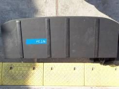 Панель пола багажника. Nissan X-Trail, DNT31, NT31, T31, T31N, T31P, T31R, TNT31 Двигатели: M9R, MR20DE, QR25DE