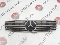 Решетка радиатора. Mercedes-Benz S-Class, W140