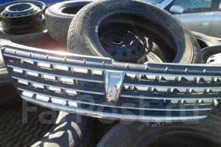 Решетка радиатора. Toyota Premio, AZT240, NZT240, ZZT240, ZZT245 Двигатели: 1AZFSE, 1NZFE, 1ZZFE