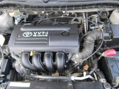 Двигатель 1ZZ-FE на разбор