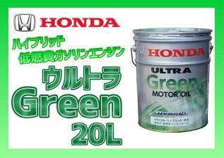 Honda Ultra Green. синтетическое