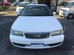 Nissan Sunny. автомат, передний, 1.5 (109л.с.), бензин, 65тыс. км, б/п, нет птс. Под заказ