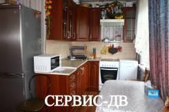 3-комнатная, улица Лермонтова 17. Трудовое, агентство, 53кв.м.
