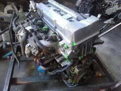 Двигатель в разбор Nissan R'nessa, N30, KA24DE