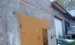 Гаражи капитальные. ул. Помяловского 21, р-н Свердловский, 80кв.м., электричество, подвал.