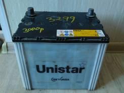 Unistar. 75А.ч., Обратная (левое), производство Япония