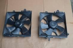 Вентилятор охлаждения радиатора. Subaru: Pleo, Forester, Legacy, R2, Impreza, XV, R1, Exiga, Vivio, Stella Двигатели: EN07E, EN07S, EN07U, EN07W, EN07...