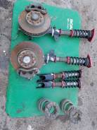 Амортизатор. Nissan Cedric, HY34, MY34, Y34 Nissan Gloria, HY34, MY34, Y34 Двигатель VQ30DET