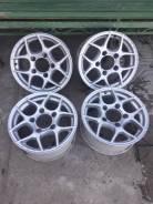 """Bridgestone. 8.0x16"""", 5x150.00, ET45, ЦО 110,0мм."""