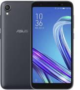 Asus ZenFone. Б/у, 16 Гб, Черный, 3G, 4G LTE, Dual-SIM