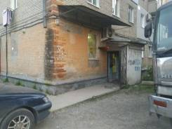 Продам действующий магазин, все в собственности!. Улица Малиновского 16, р-н Малиновского, 62кв.м. Дом снаружи