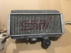 Интеркулер. Subaru Forester, SG5 Subaru Impreza WRX STI, GC8 Двигатель EJ205